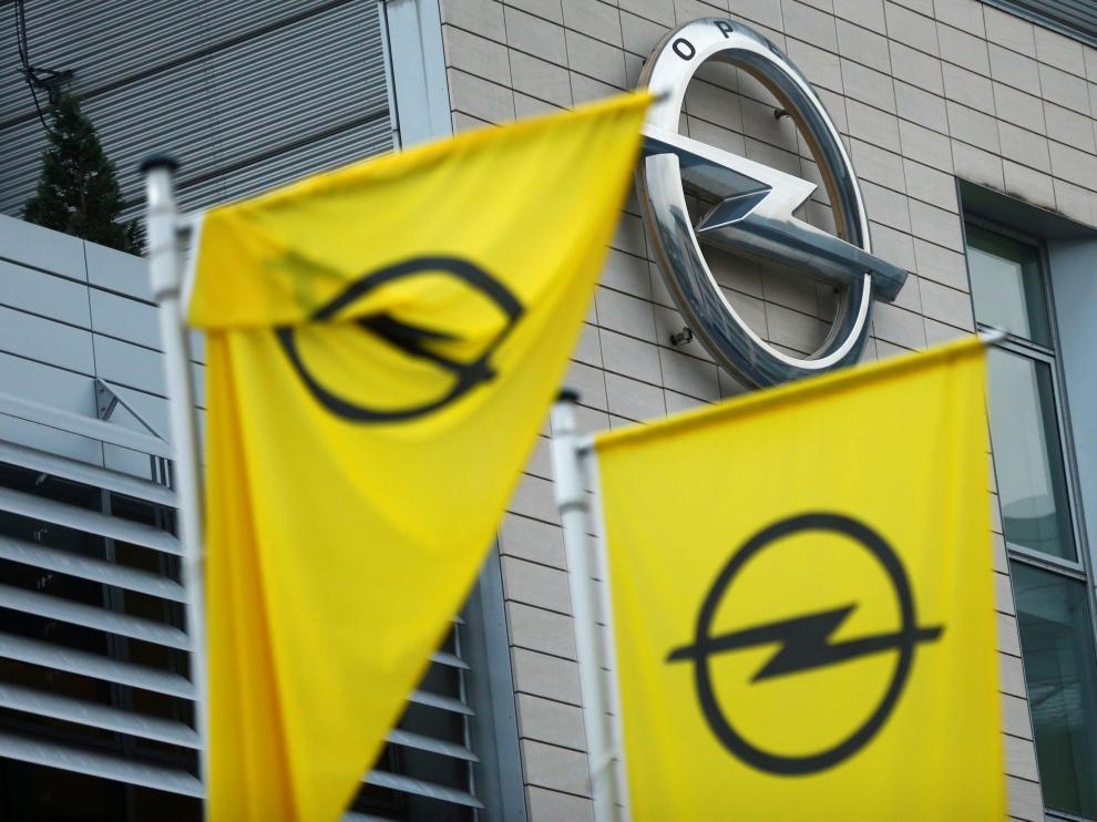 PSA reorganiza la dirección de Opel y Peugeot en España y Portugal