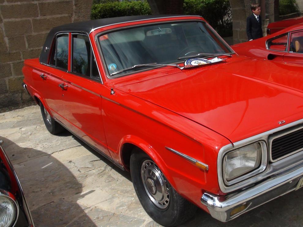 Dodge 3.700 fabricado por Barreiros