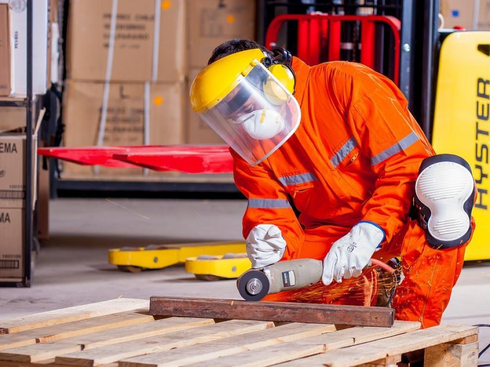 Técnico de mantenimiento en industria alimentaria va a ser uno de los empleos más demandados en 2018, según Adecco.