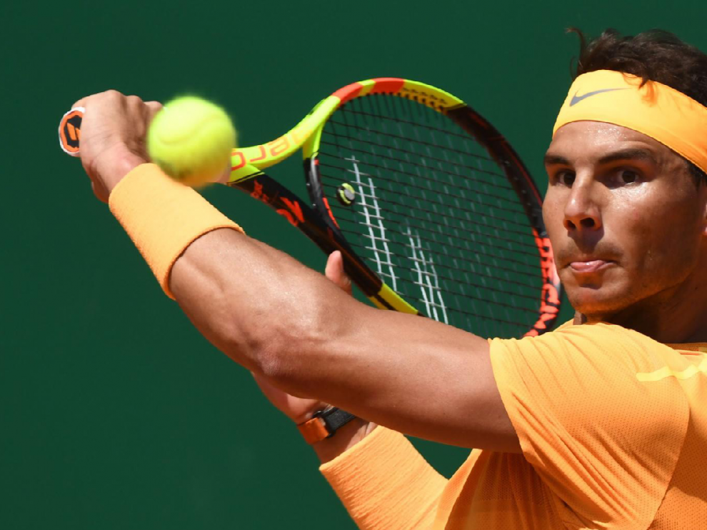 """Nadal, a semifinales en Montecarlo: """"Ha sido un partido casi perfecto"""""""
