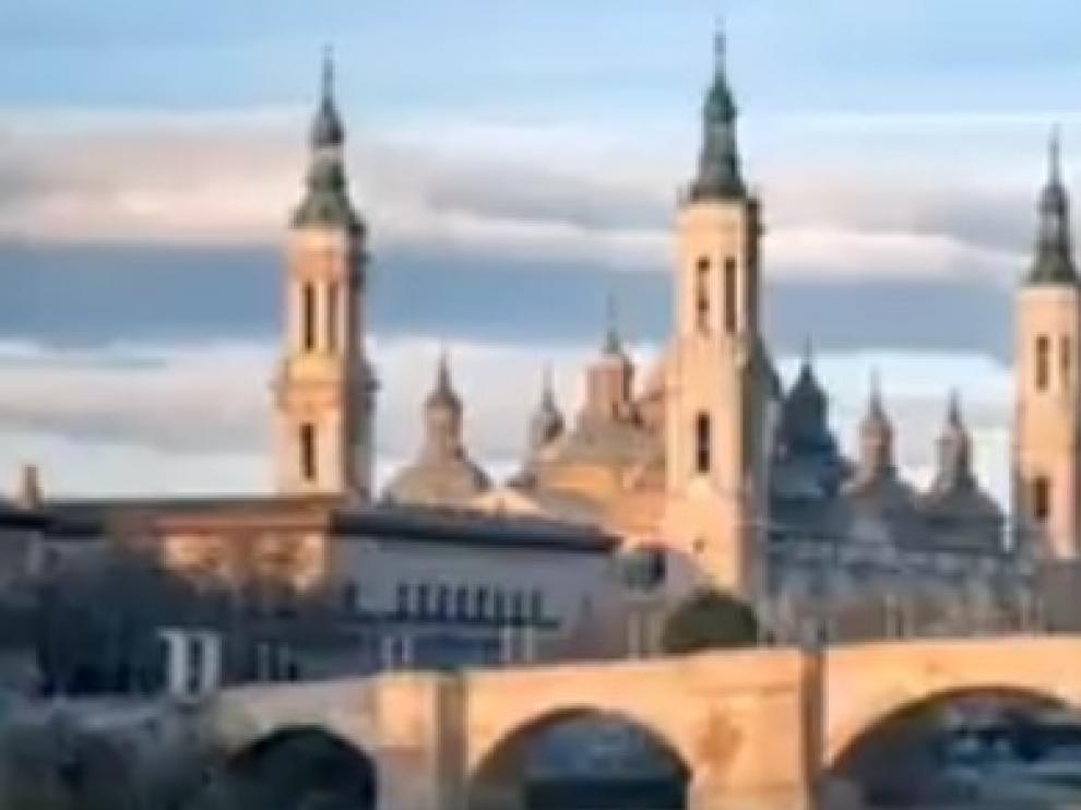 Uno de las imágenes utilizadas para la realización del vídeo de la Asociación de Promoción Gitana.