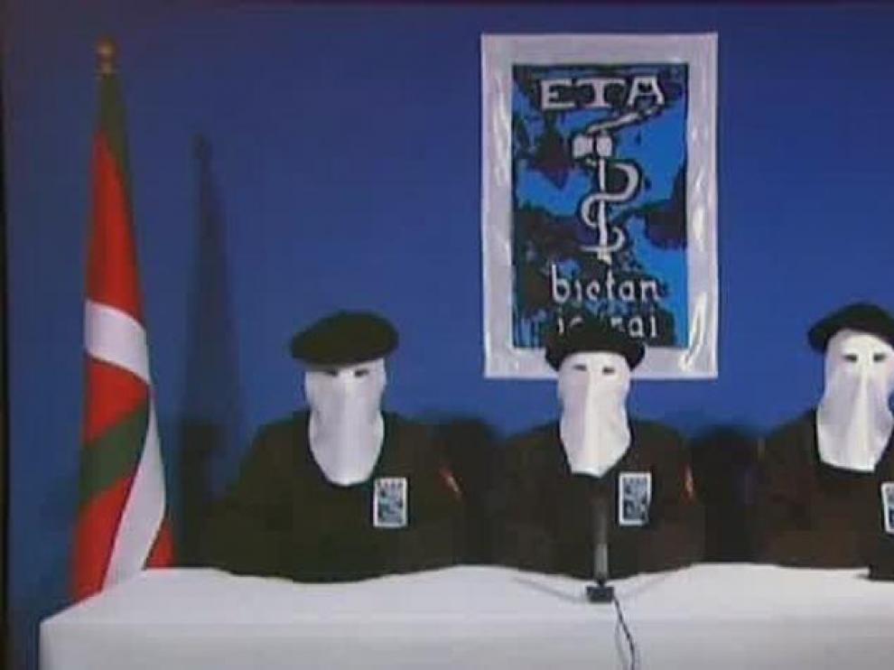 La disolución de ETA no cambiará la situación de sus presos