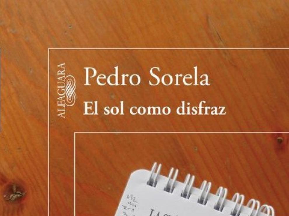Libro del escritor Pedro Sorela.