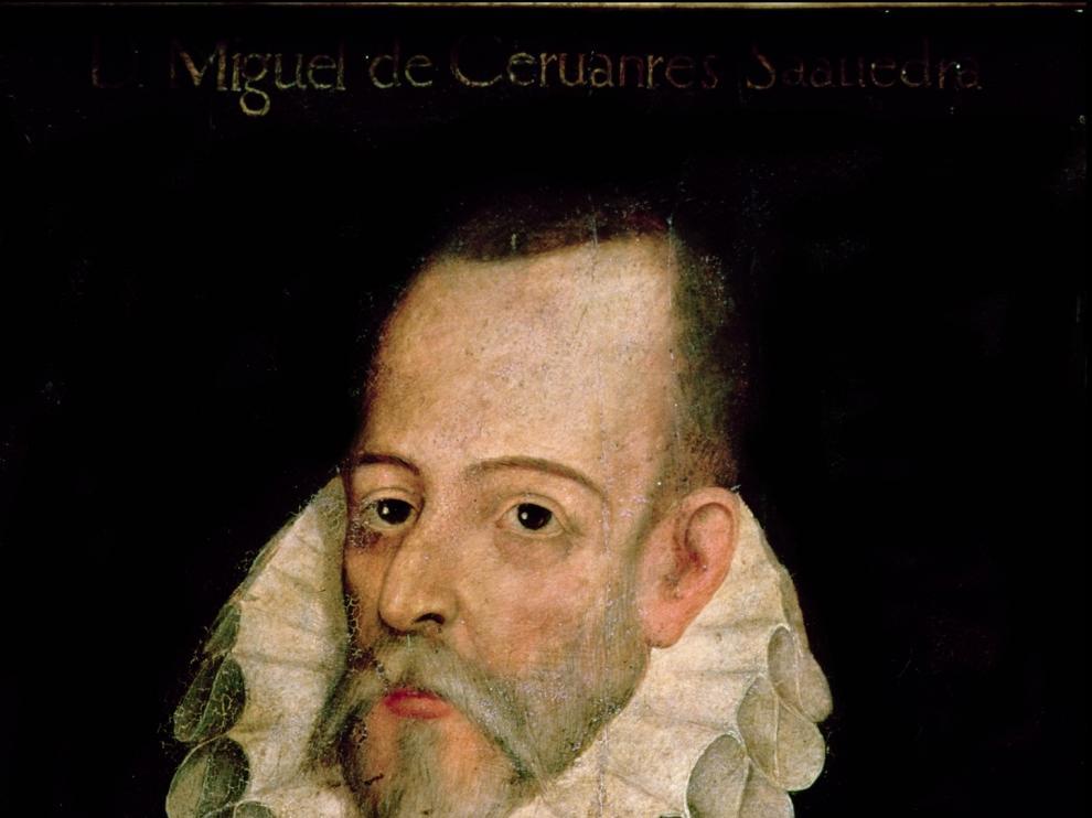 El concurso literario que Cervantes ganó en Zaragoza