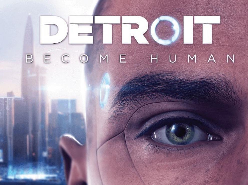 'Detroit: Become Human' es un 'thriller' de ciencia ficción ambientado en el año 2038.