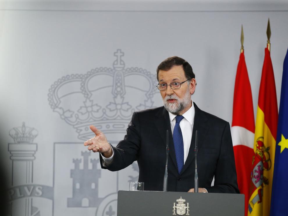 Mariano Rajoy,