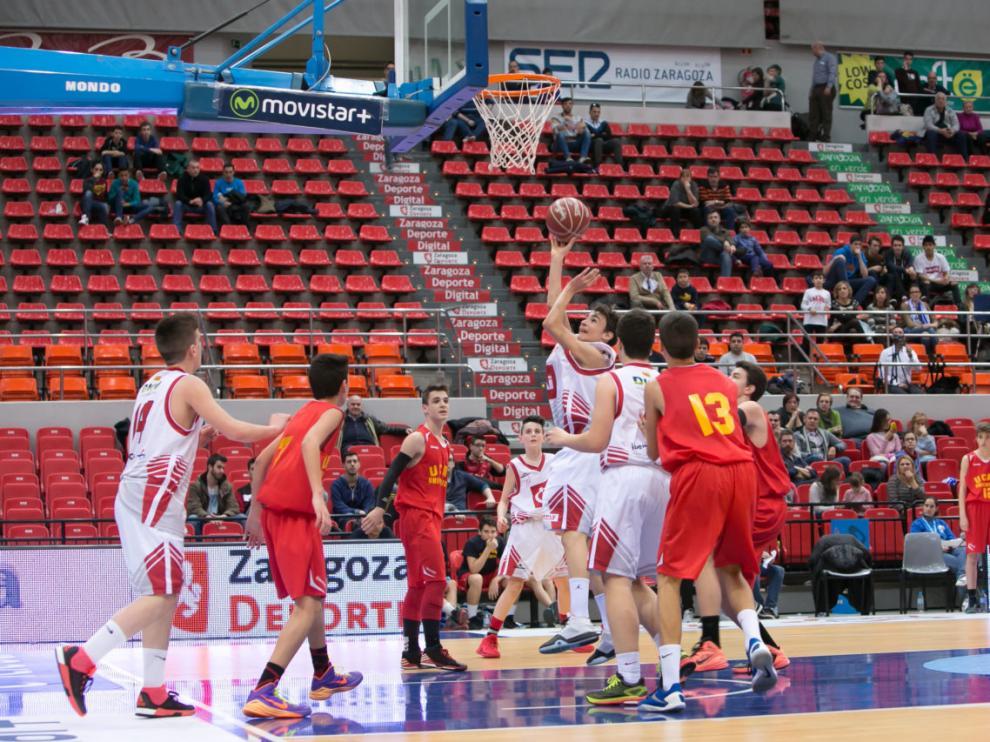 Baloncesto. Minicopa Endesa ACB.