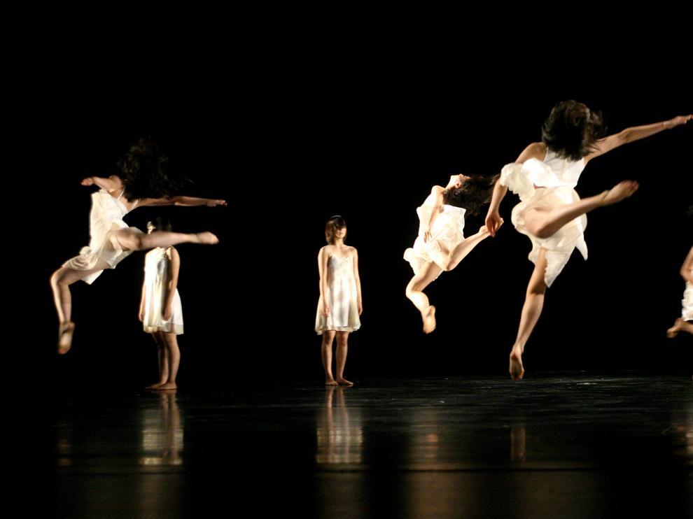 El Ayuntamiento está ultimando las bases de la convocatoria de 'TransitProject' para seleccionar a los bailarines.