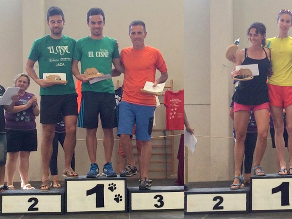 Carreras pirenaicas-podio-absoluto