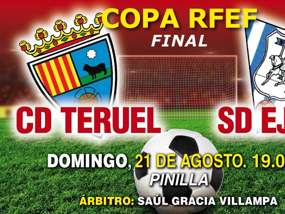 Final Copa RFEF.