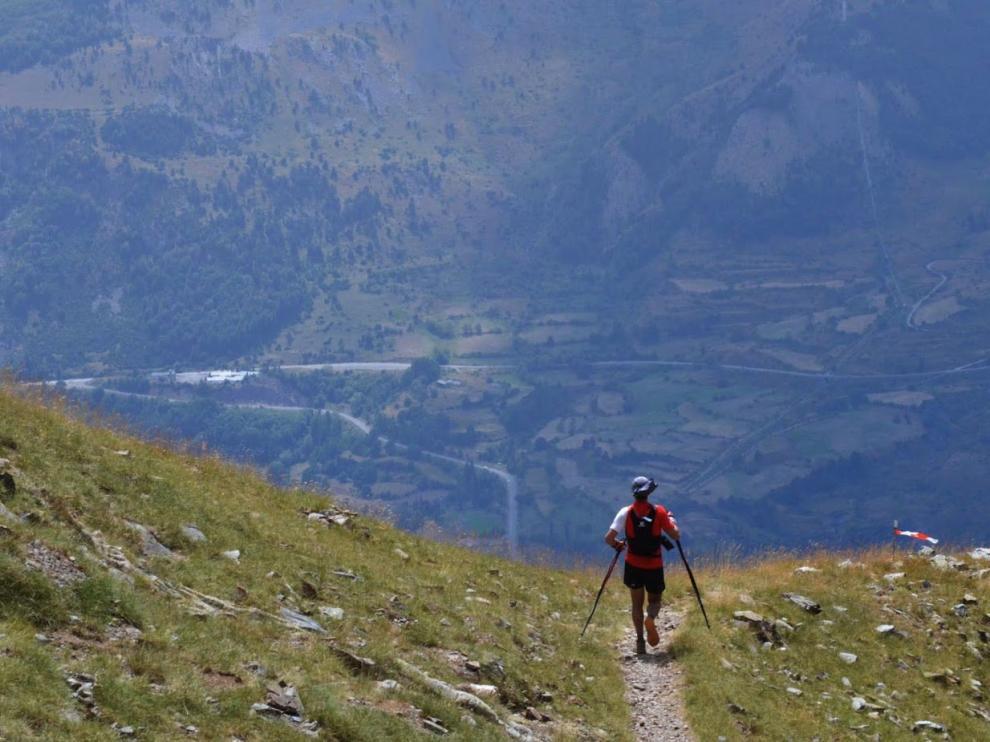 Trail Valle de Tena 2016.