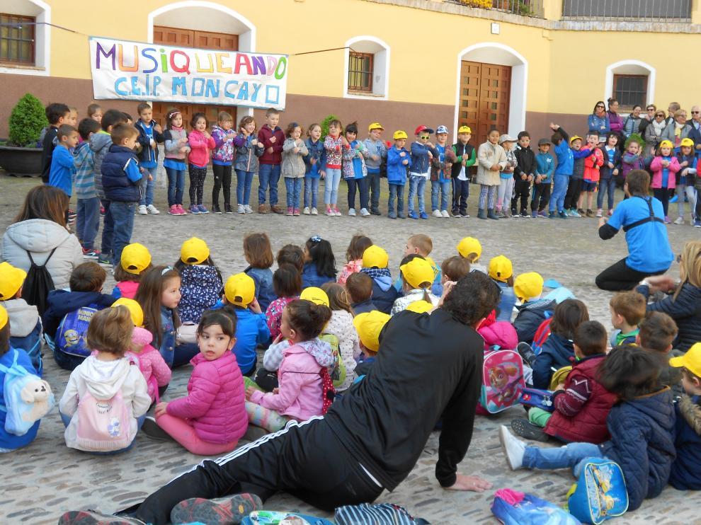 El concierto ha tenido lugar en la plaza de Toros Vieja