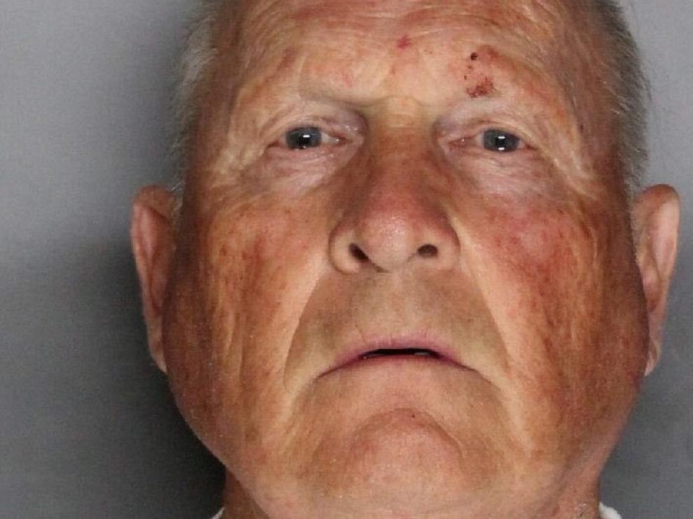 Las autoridades de Sacramento explican la detención de Joseph James DeAngelo Jr., de 72 años