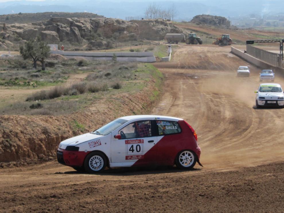 XIII Autocross Ciudad de Alcañiz