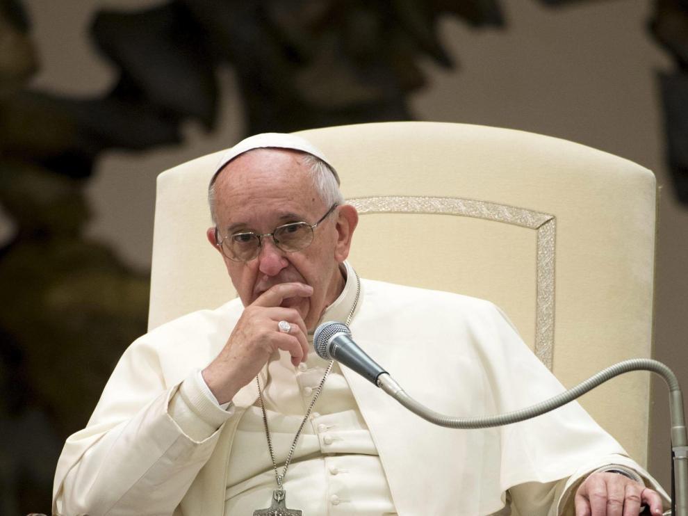 El arzobispo ha hecho referencia a la preocupación que tiene el Papa Francisco por el machismo.