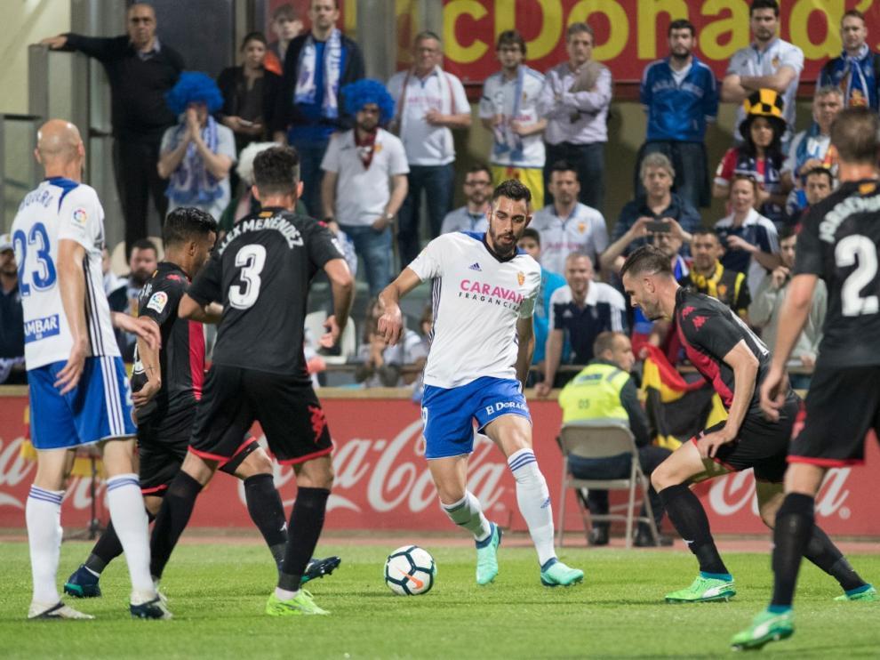 Reus-Real Zaragoza