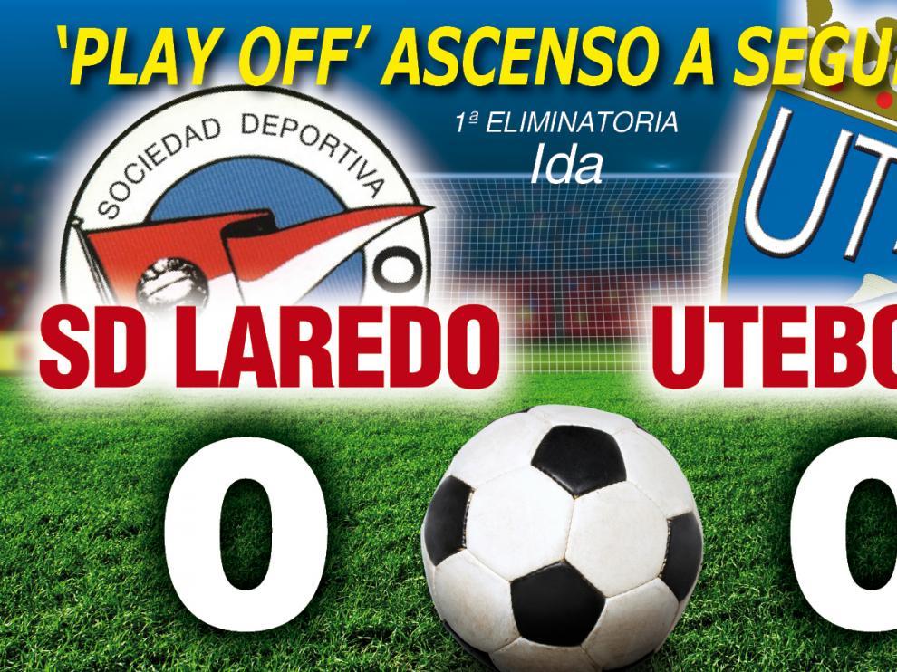 Marcador Laredo-Utebo