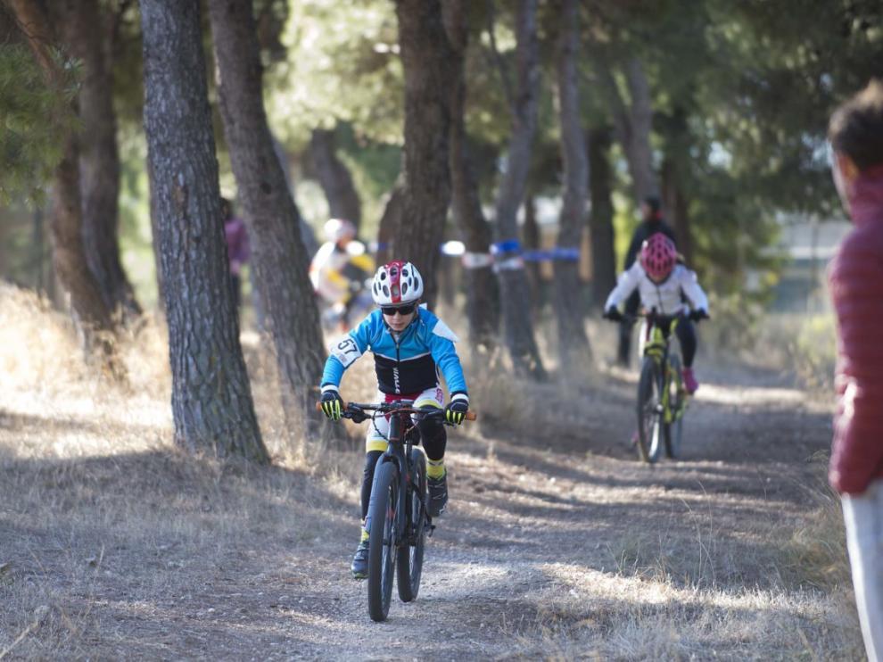Ciclismo. Ciclocross Ciudad de Zaragoza