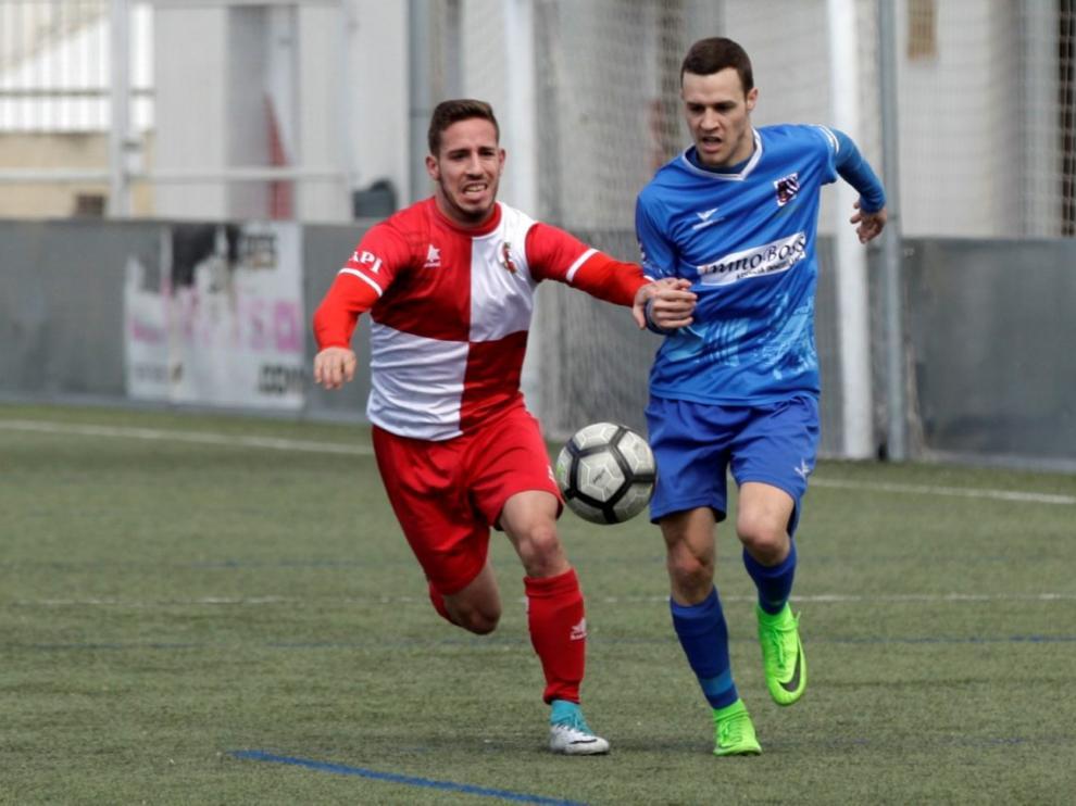 Fútbol. Regional Preferente- Actur Pablo Iglesias vs. Épila.