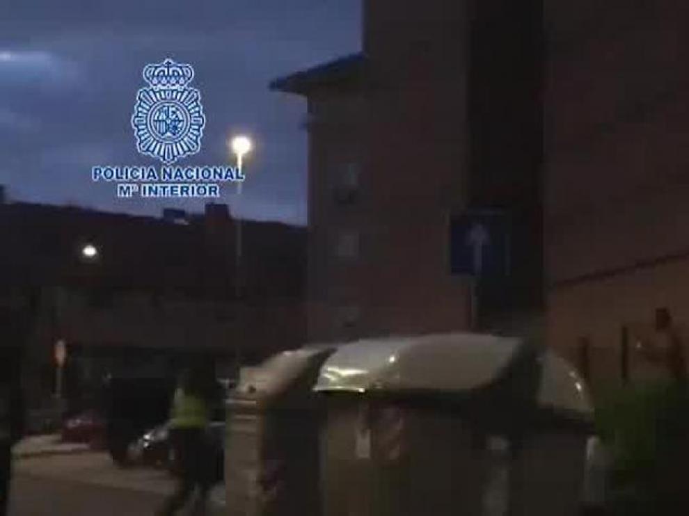 Un detenido en Guadalajara por enaltecimiento del terrorismo yihadista