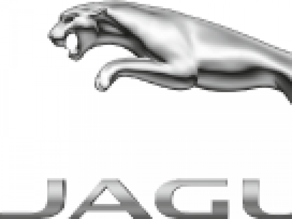 Logotipo de Jaguar.