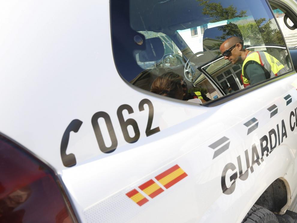 Tras la detención, la Guardia Civil ha remitido las diligencias a la Fiscalía de Menores.