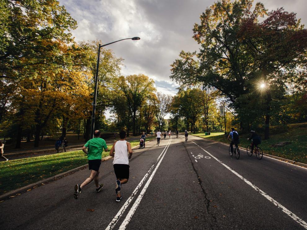 La clave para comenzar a hacer cualquier tipo de ejercicio es subir la intensidad de forma gradual.