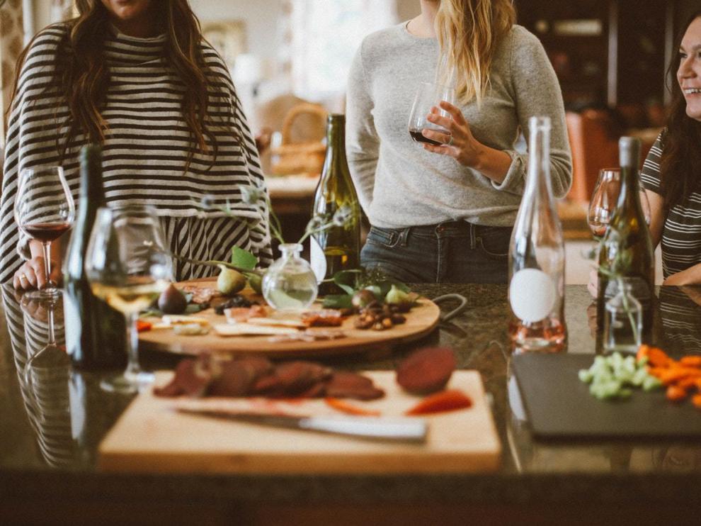 Saber cocinar sin contaminar con gluten es una tarea pendiente para muchos.