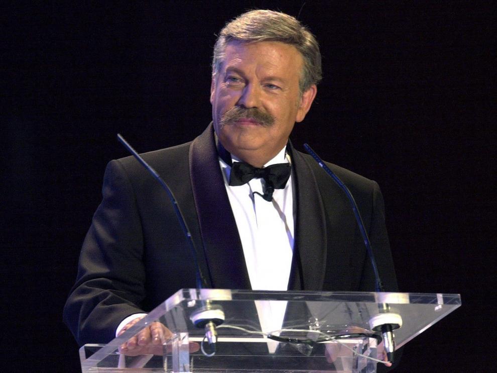 Fallece el periodista y presentador José María Íñigo