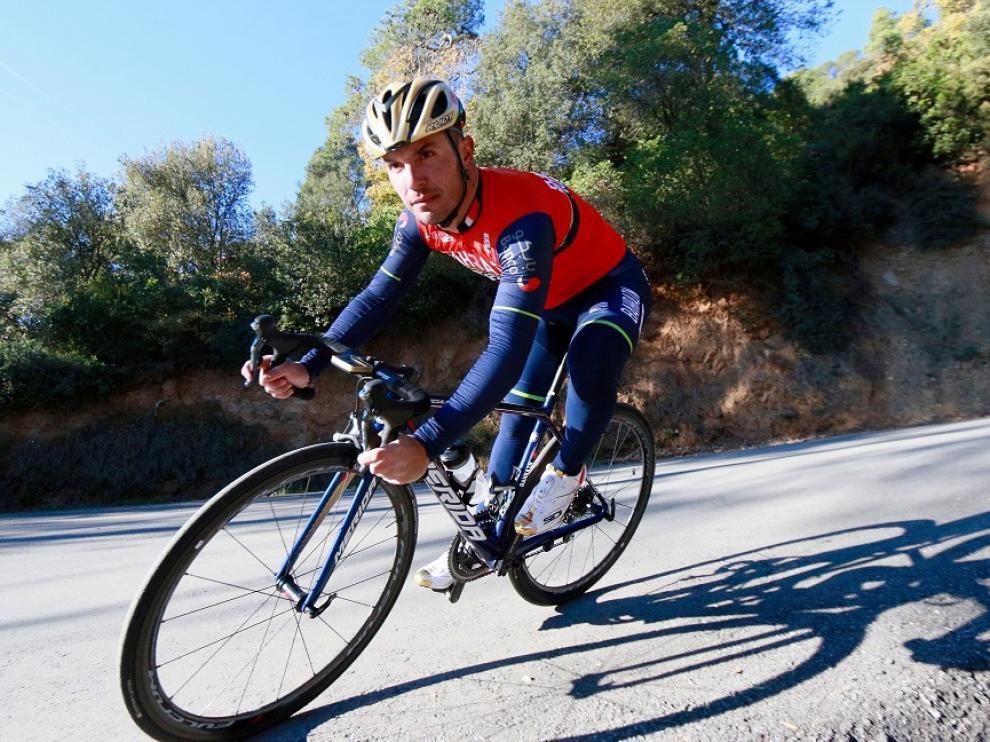 El ciclista catalán Purito Rodríguez, protagonista en la próxima QH