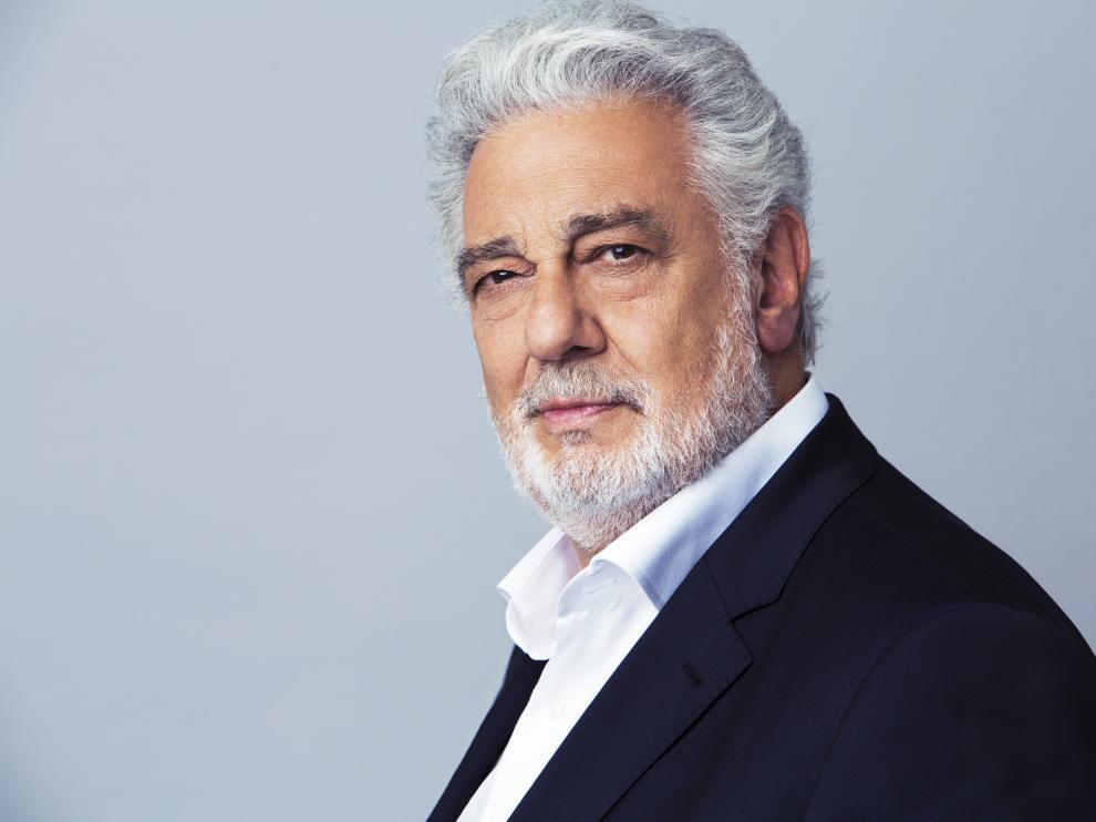 Plácido Domingo cantará en Zaragoza el día 22 de mayo, en homenaje a Miguel Fleta