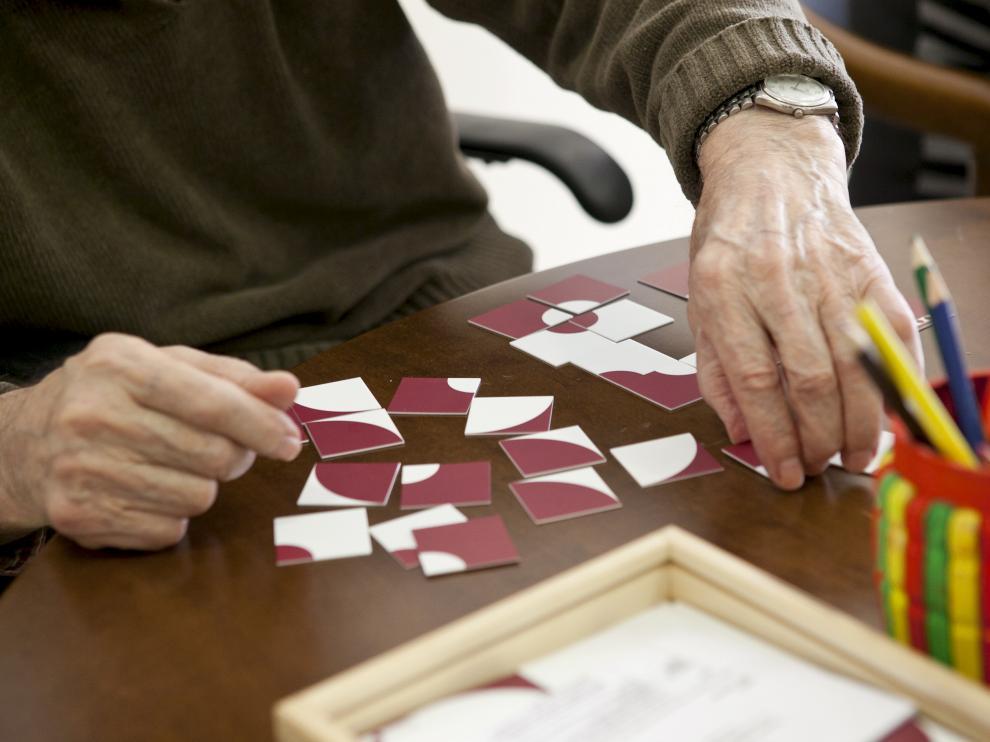 La queja subjetiva es un predictor de la demencia.