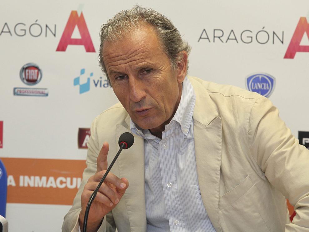 José Antonio Martín 'Petón'