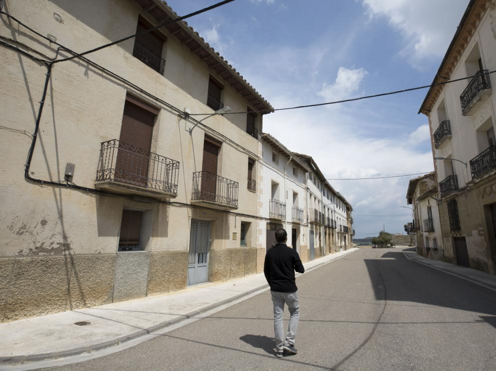 Calle de Piedratajada