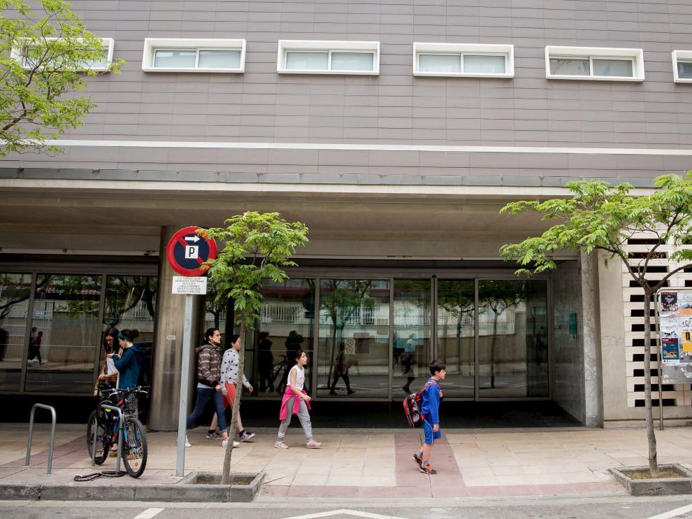 El centro de salud de Parque Goya dispondrá de un hospital de día para la atención de salud mental a menores.
