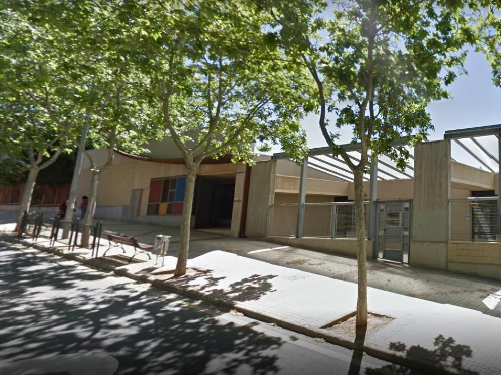 Colegio Fuenfresca de Teruel