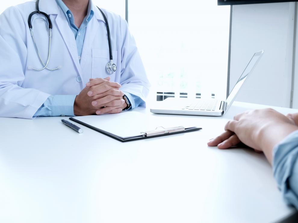 La participación del paciente y el 'big data', el futuro del sistema sanitario