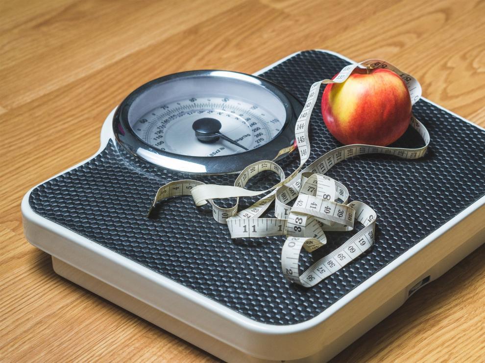 La preocupación excesiva por el peso y la figura puede provocar este tipo de trastornos.