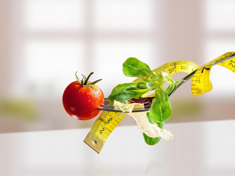 Cambiar habitos de alimentacion para perder peso