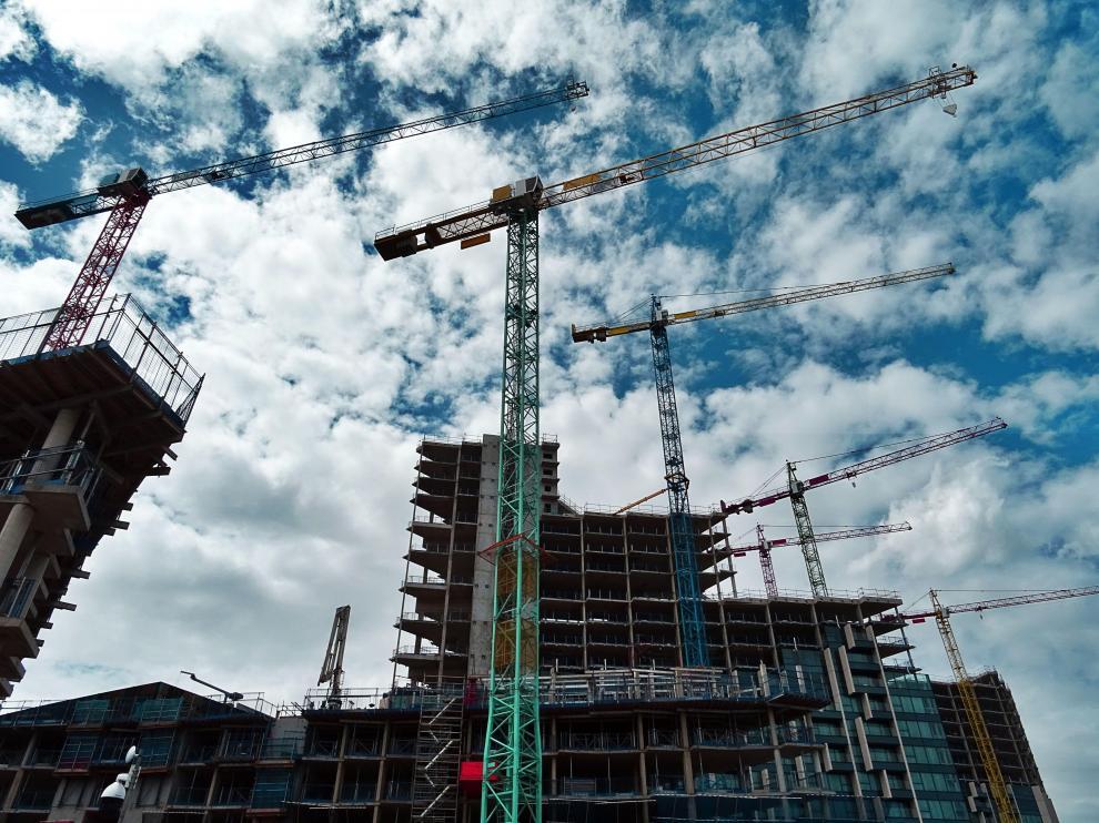 El volumen total que representan los nuevos préstamos hipotecarios solo supone una cuarta parte de los que llegaron a concederse en 2006.