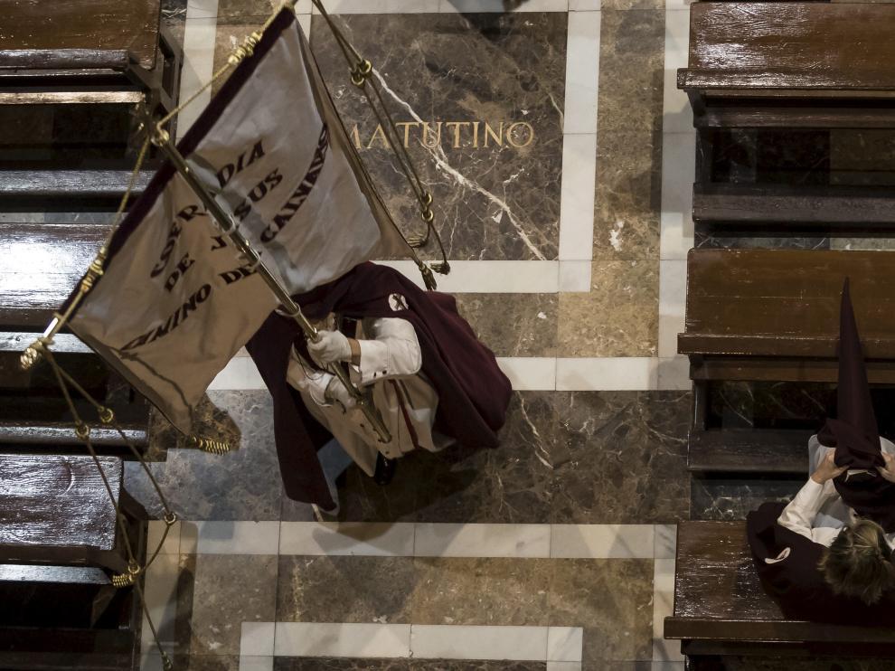 Según el estudio, uno de cada cuatro españoles no es religioso.