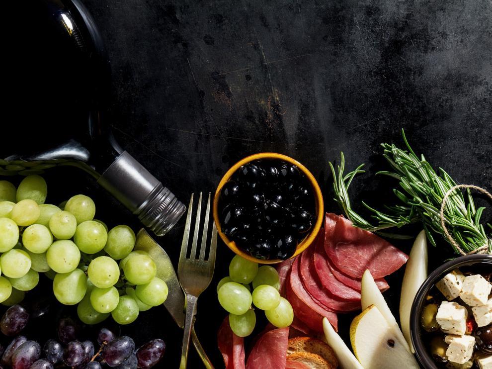 Dieta mediterranea menu semanal em portugues