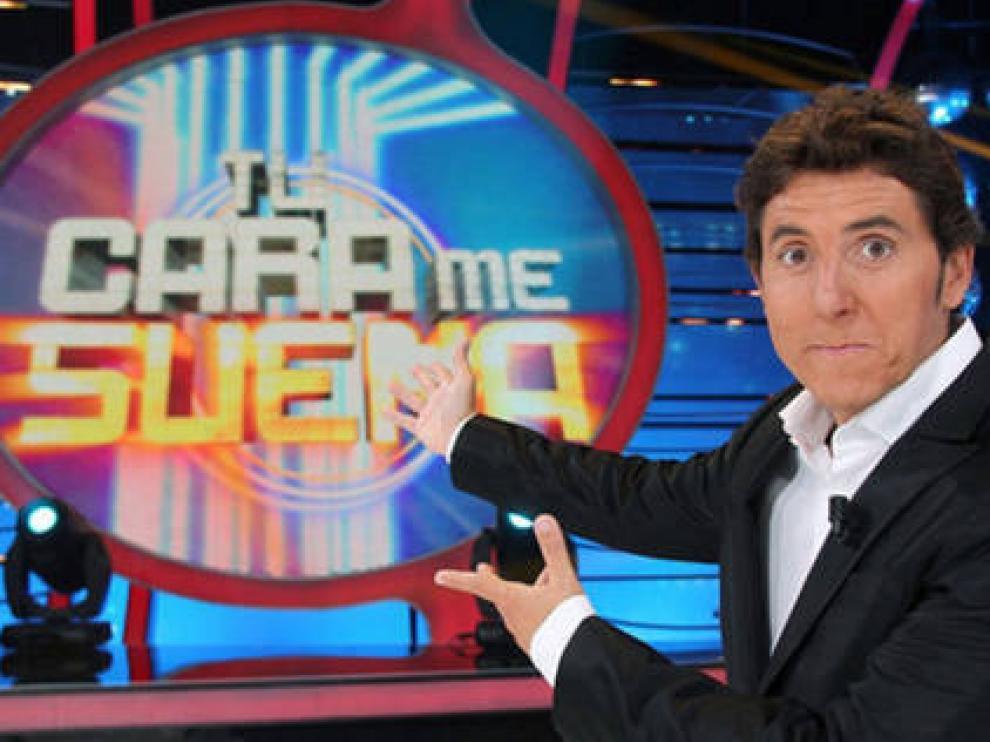 'Tu cara me suena' vivirá esta noche su gran final en Antena 3.