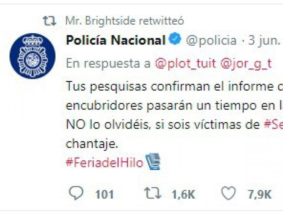 Tirando Del Hilo Resolvió Un Falso Suicidio El Asesino Está En La