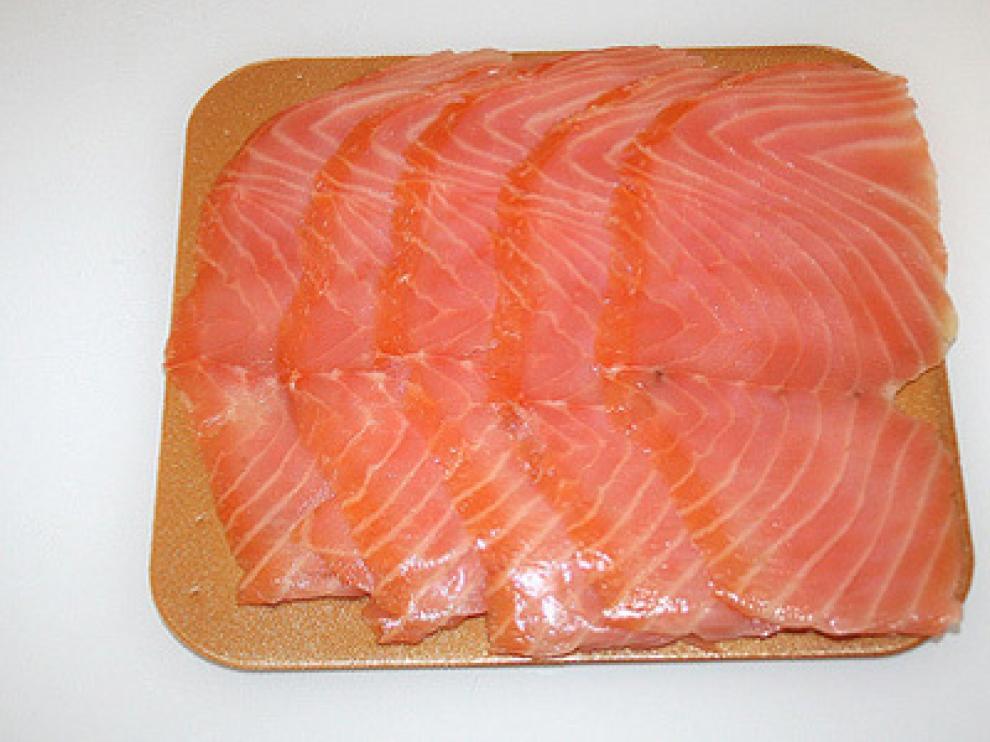 El encargado denunció el robo de 106 paquetes de salmón, cuando la jueza cree que no pudieron ser más de 30.