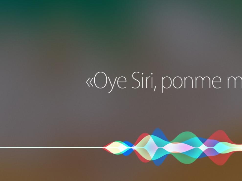 Un audio entre un niño y Siri se ha hecho viral