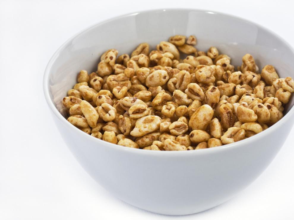 El glifosato, herbicida presente en ciertos cereales, se ha considerado sustancia cancerígena.