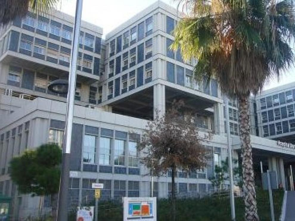 Sede del Instituto de Investigación Biomédica de Bellvitge (Idibell)