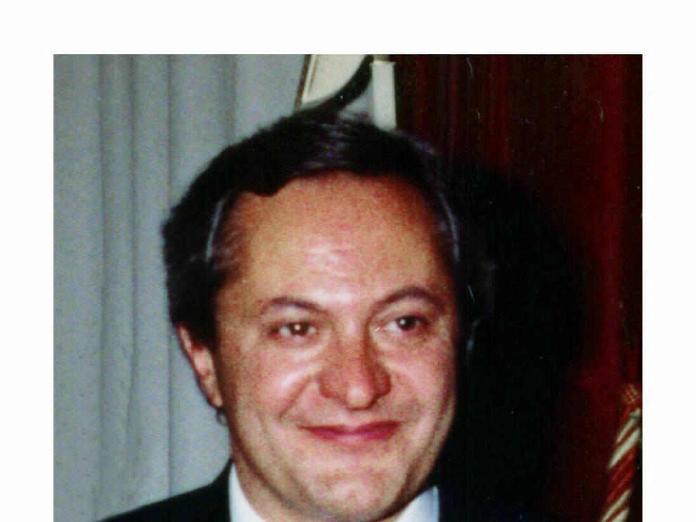 El turolense Fernando Valenzuela, secretario de Estado de Asuntos Exteriores