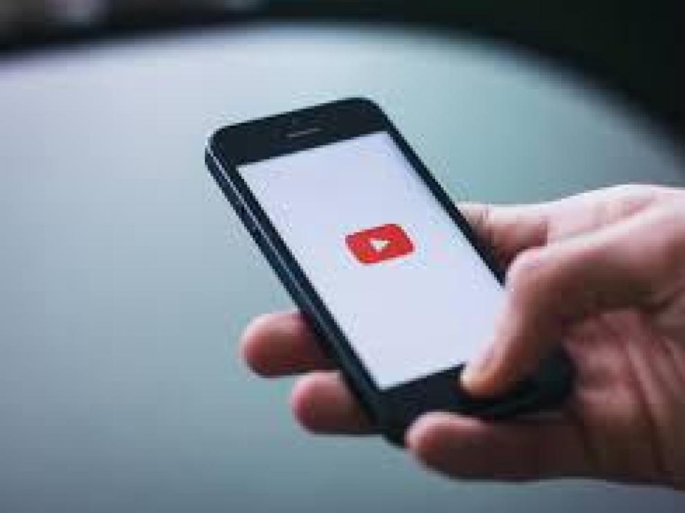 El acusado tenía un canal en YouTube